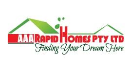 AAA Rapid Homes Pty Ltd.