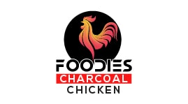 Foodies Charcoal Chicken